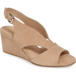 Women's David Tate Harlem Wedge Sandal found on Bargain Bro India from Nordstrom for $119.95