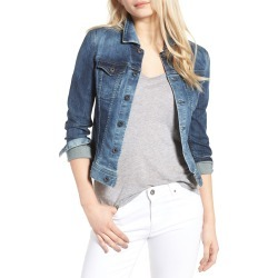 Women's Ag 'Robyn' Denim Jacket found on Bargain Bro India from Nordstrom for $198.00