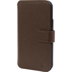 Hex Iphone 11 Pro Max Wallet Case - Brown