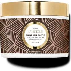 Lalicious Pumpkin Spice Body Butter