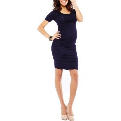 Women's Nom Maternity Hailey Maternity Dress found on MODAPINS from Nordstrom for USD $61.60