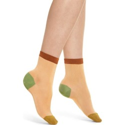 Women's Hysteria By Happy Socks Grace Ankle Socks found on MODAPINS from Nordstrom for USD $18.00