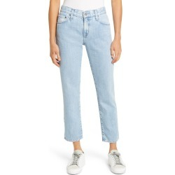 Women's Ag The Ex-Boyfriend Ankle Slim Jeans found on MODAPINS from Nordstrom for USD $225.00