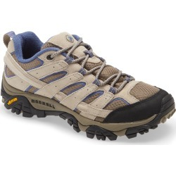 Women's Merrell Moab 2 Ventilator Hiking Shoe(Women), Size 8.5 M - Grey found on Bargain Bro India from Nordstrom for $100.00
