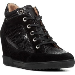 Women's Geox Carum Wedge Sneaker found on MODAPINS from LinkShare USA for USD $125.99