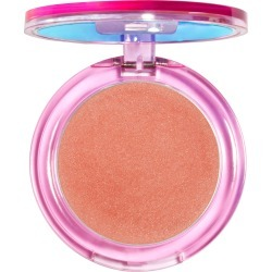 Lime Crime Glow Softwear Blush - Anthurium found on MODAPINS from LinkShare USA for USD $22.00