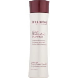 Keranique Scalp Stimulating Shampoo, Size