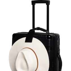 Toptote Leather Hat Clip - found on Bargain Bro India from LinkShare USA for $48.00