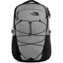 Men's The North Face Borealis Backpack - Grey