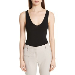 Women's Altuzarra Bodysuit, Size Large - Black found on MODAPINS from LinkShare USA for USD $237.00