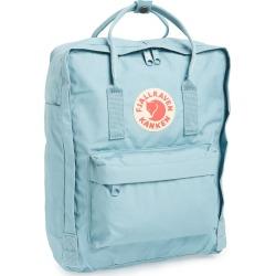 Fjallraven Kanken Water Resistant Backpack - Blue found on MODAPINS from LinkShare USA for USD $80.00