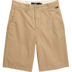 Toddler Boy's Vans Authentic Chino Shorts, Size 3T - Beige found on Bargain Bro Philippines from Nordstrom for $29.50