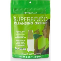 NutriBullet SuperFood Cleansing Greens