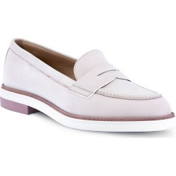 Nubuck Leather Penny Loafers found on Bargain Bro India from neimanmarcus.com for $595.00