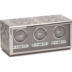 Exotic Triple Watch Winder found on Bargain Bro Philippines from neimanmarcus.com for $1599.00