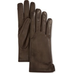 Napa Leather Gloves w/ Rabbit Fur Lining found on Bargain Bro Philippines from neimanmarcus.com for $80.00