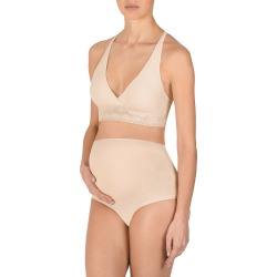Bliss Perfection Full-Panel Maternity Briefs found on MODAPINS from neimanmarcus.com for USD $24.00