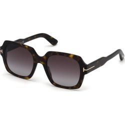 Autumn Square Acetate Sunglasses