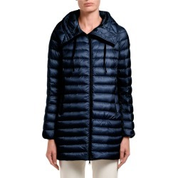 Rubis Hooded Puffer Jacket found on Bargain Bro from neimanmarcus.com for USD $1,212.20
