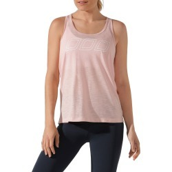 Iconic Slouchy Gym Tank