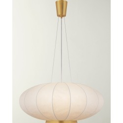 Paper Moon Large Hanging Shade