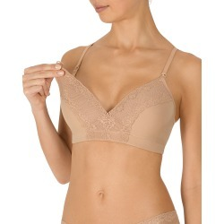 Bliss Perfection Wireless Nursing Bra found on MODAPINS from neimanmarcus.com for USD $66.00