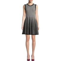 textured sleeveless sweater dress found on MODAPINS from neimanmarcus.com for USD $398.00