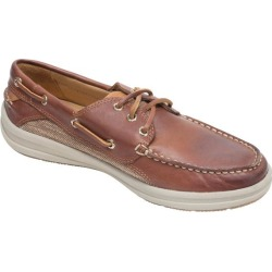 Sperry Men's Gold Cup Gamefish 3-Eye Boat Shoes Brown Size - 11 found on Bargain Bro India from West Marine for $169.95