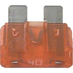 Sierra 40A, Orange found on Bargain Bro India from West Marine for $3.49