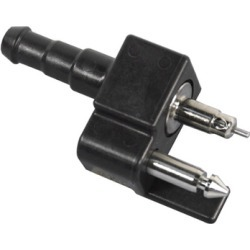 Sierra Fuel Connector for Suzuki Outboard Motors found on Bargain Bro India from West Marine for $24.99