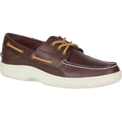 Sperry Men's Billfish 3-Eye Boat Shoes Brown Size - 8 found on Bargain Bro India from West Marine for $99.95