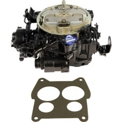 Sierra Remanufactured Carburetor - 4 Barrel Rochester found on Bargain Bro India from West Marine for $849.99