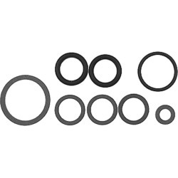 Sierra Oil Drain Plug Gasket Set for Volvo Penta Stern Drives found on Bargain Bro India from West Marine for $7.49