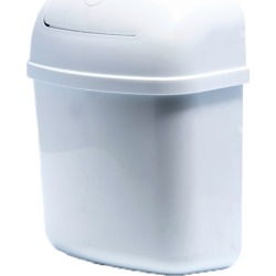 Camco Cabinet-Mount Trash Can