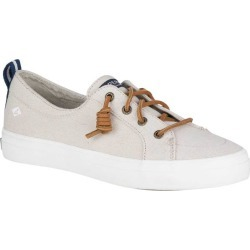 Sperry Women's Crest Vibe Sneakers Oat Size - 6 found on Bargain Bro India from West Marine for $69.95