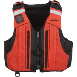 Kent Type III First Responder Life Jacket, Small/Medium   For Marine Safety found on MODAPINS from West Marine for USD $74.99