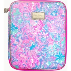 Lilly Pulitzer Lilly Pulitzer Agenda Folio found on Bargain Bro India from lillypulitzer.com for $45.00