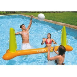 Intex Pool Volleyball Game - Swimoutlet.com