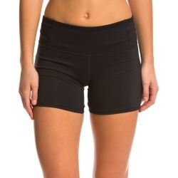 Body Glove Active Get Shorty Short - Black Small - Swimoutlet.com