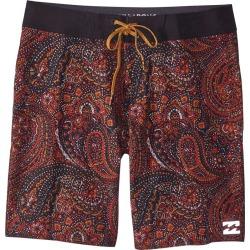 Billabong Men's Sundays X Boardshorts - Brick 40 Polyester/Elastane - Swimoutlet.com found on Bargain Bro India from Swim Outlet for $29.95