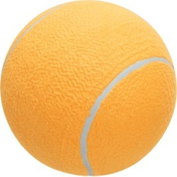 Sola Jumbo Tennis Ball - Orange - Swimoutlet.com found on Bargain Bro Philippines from Swim Outlet for $7.95