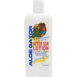 Aloe Gator After Sun Lotion 8Oz - 8Oz - Swimoutlet.com found on MODAPINS from Swim Outlet for USD $3.21