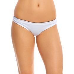 Rip Curl Swimwear Mirage Colorblock Hipster Bikini Bottom - White Xl Polyamide/Lycra - Swimoutlet.com