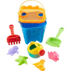Sola 9 Pc. Sand & Play Set Plastic - Swimoutlet.com found on Bargain Bro Philippines from Swim Outlet for $5.95