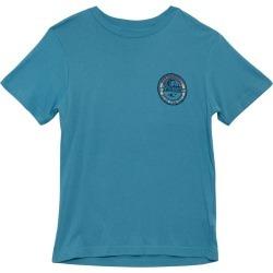 O'neill Boys' Roundstuff T-Shirt Big Kid - Ocean Medium 10/12 Cotton - Swimoutlet.com