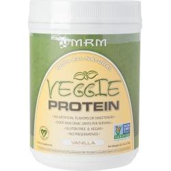 Mrm Veggie Protein Powder 570G - Vanilla - Swimoutlet.com