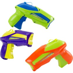 Swimways Flood Force Stryker Water Gun 3 Pack - Swimoutlet.com found on Bargain Bro Philippines from Swim Outlet for $10.95