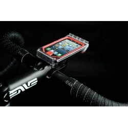 Bar Fly Tate Labs Mount For Iphone 5/5S - Black - Swimoutlet.com