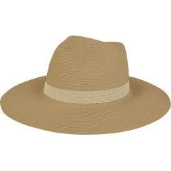 Billabong Women's Stop And Go Straw Hat - Natural - Swimoutlet.com