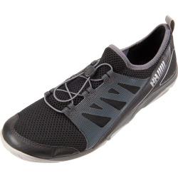 Helly Hansen Men's Aquapace 2 Water Shoes - Jet Black/Charcoal/Silver/New Light Grey 7.5 - Swimoutlet.com